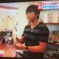 テレビ効果がようやく!!
