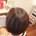 長い髪をバッサリカットする時の注意点