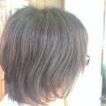 本気の髪質改善!(結ぶしかなかった髪が。。)