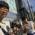 釜山に行ってきました