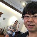 スタッフ黒田の近況報告