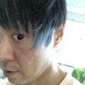 青い髪の意外な共通点