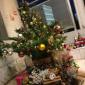 クリスマス〜〜〜!!!!