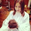 髪を伸ばす時のカット方法