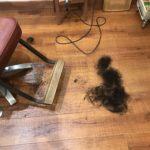 髪を梳く美容師は下手という風潮